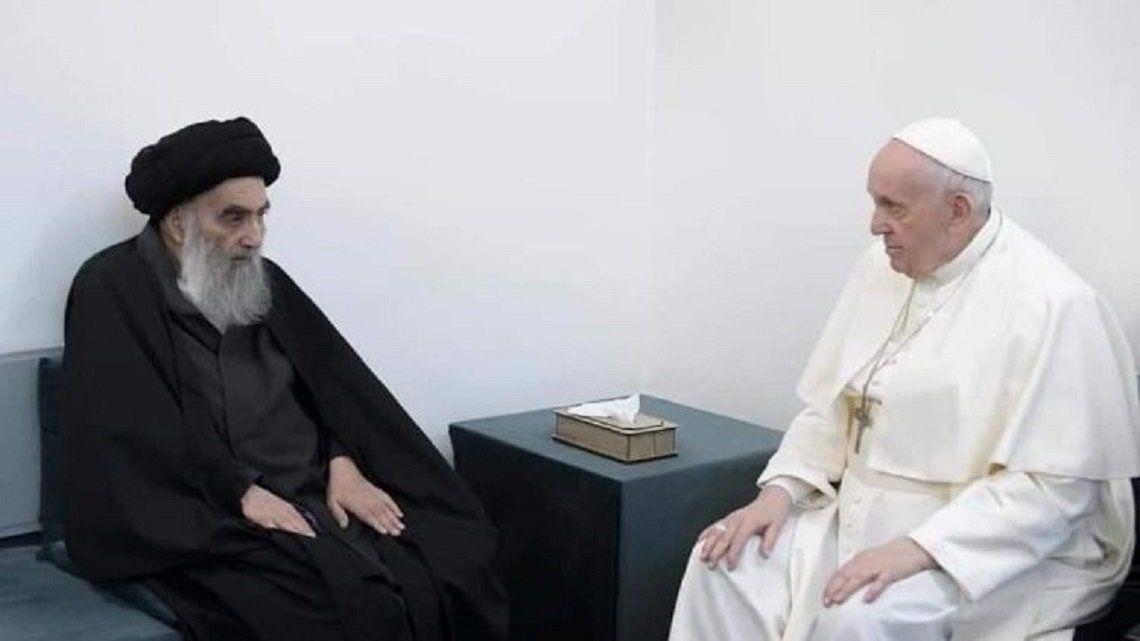 Irak estableció que el 6/3 será el Día Nacional de la Tolerancia y la Coexistencia