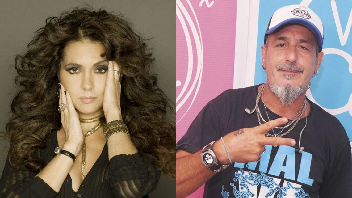 Patricia Sosa y El Mono de Kapanga se suman a Masterchef Celebrities