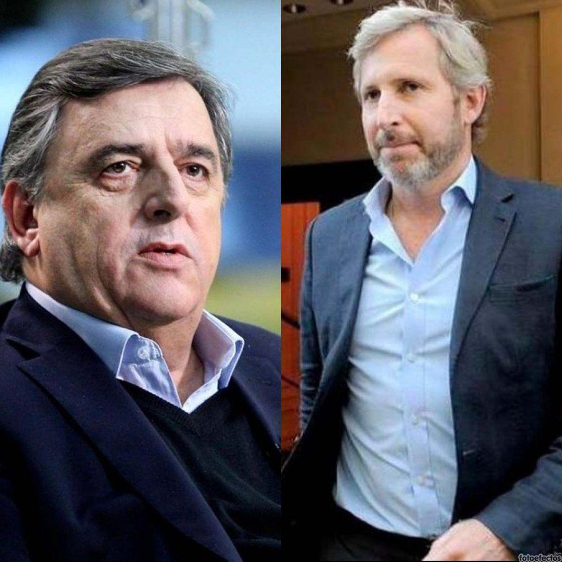 Crimen de Gutiérrez: Negri y Frigerio tomaron distancia del comunicado de JxC