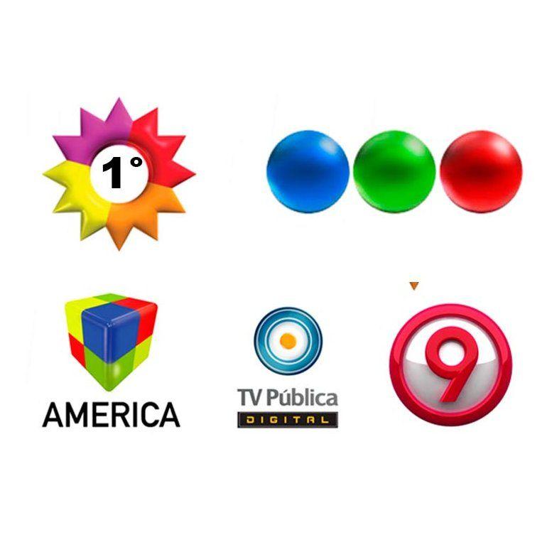 Preocupa la marcada caída del rating de la TV abierta en febrero