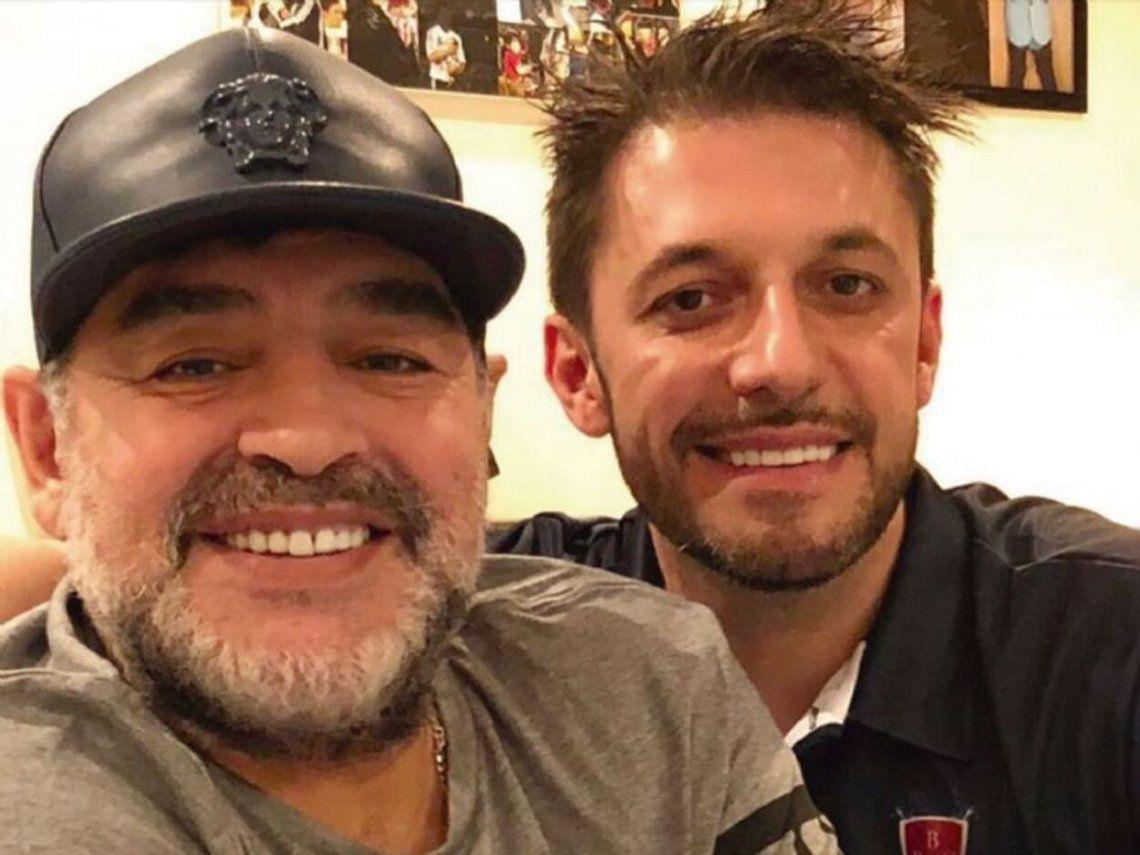 Anticipan polémicas declaraciones de Matías Morla sobre la familiia Maradona