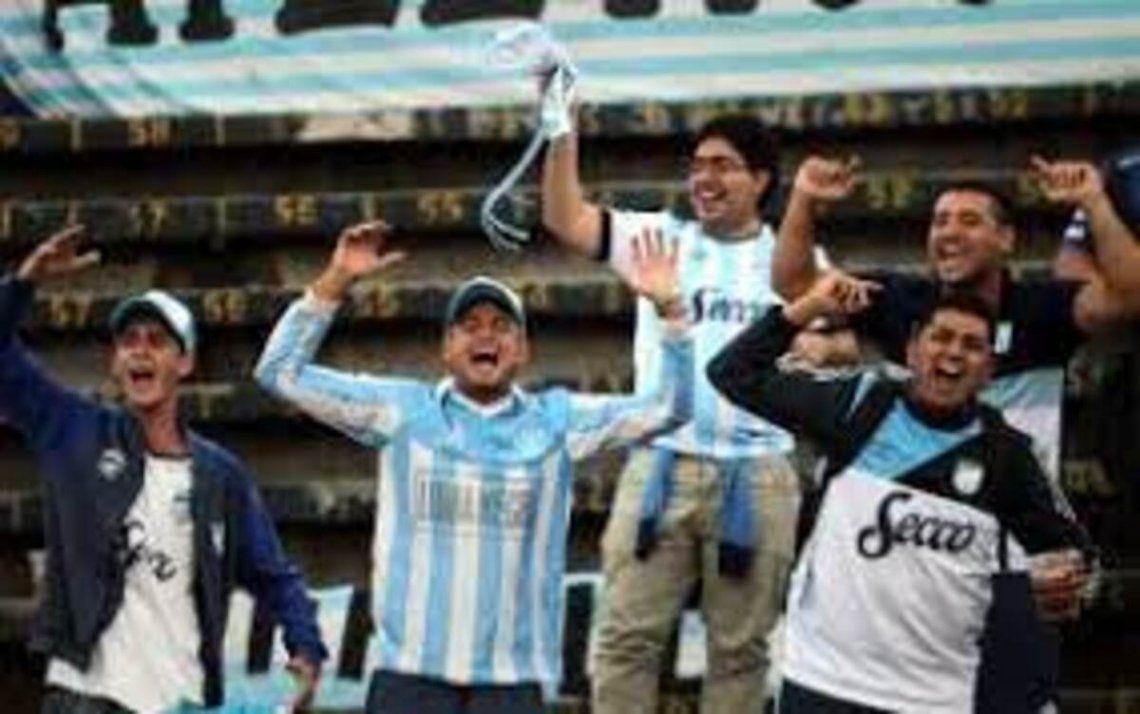 Los hinchas de Atlético Tucumán se ilusionan con volver al José Fierro.