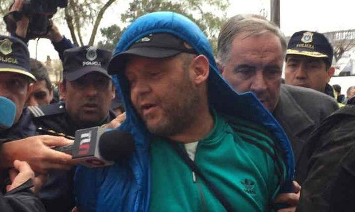 El Pepo fue procesado con prisión preventiva porque intentó entorpecer la investigación