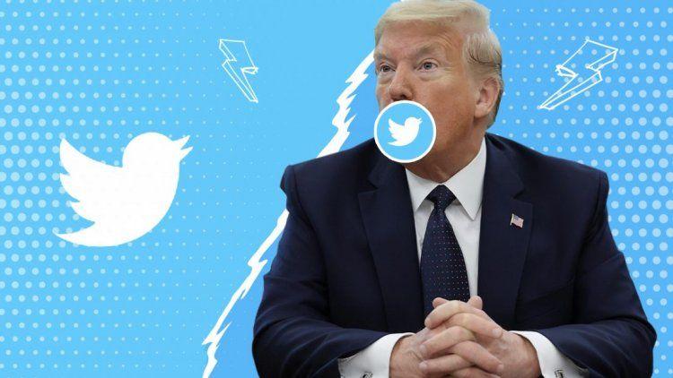 Trump anuncia el lanzamiento de su propia red social