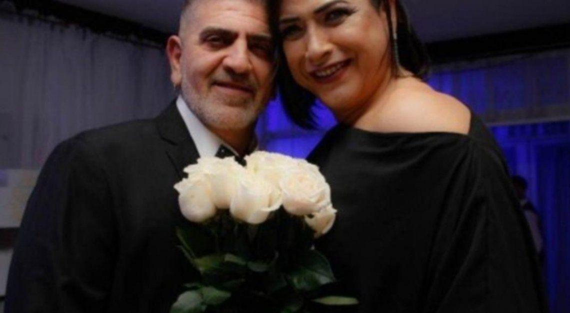 Casamiento Pablo Silva y Verónica Castro en Ushuaia