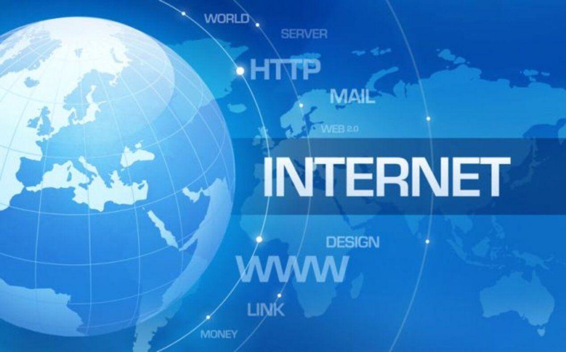Caída de Internet provocó serios incovenientes