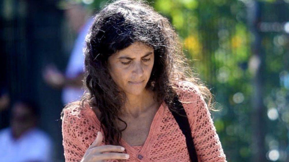 Condenan a Picolotti a tres años de prisión en suspenso