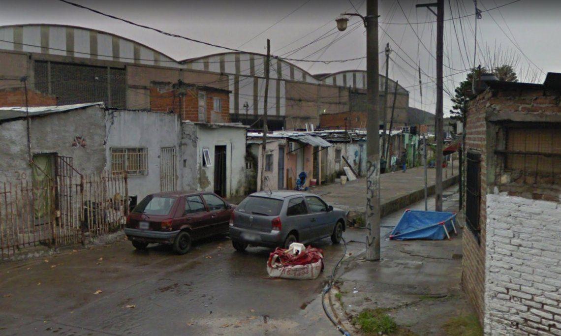 Tres de Febrero: encuentran asesinadas a madre e hija en una casa de Villa Pineral