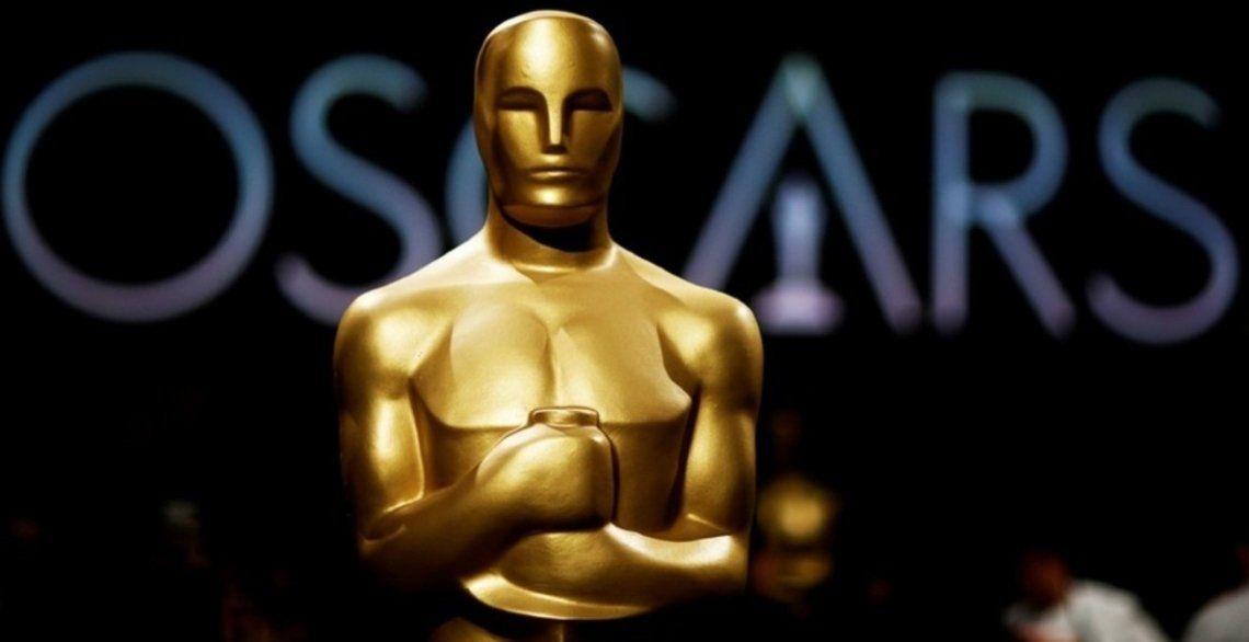 Oscar: las nominadas a mejor película serán diez a partir de 2022