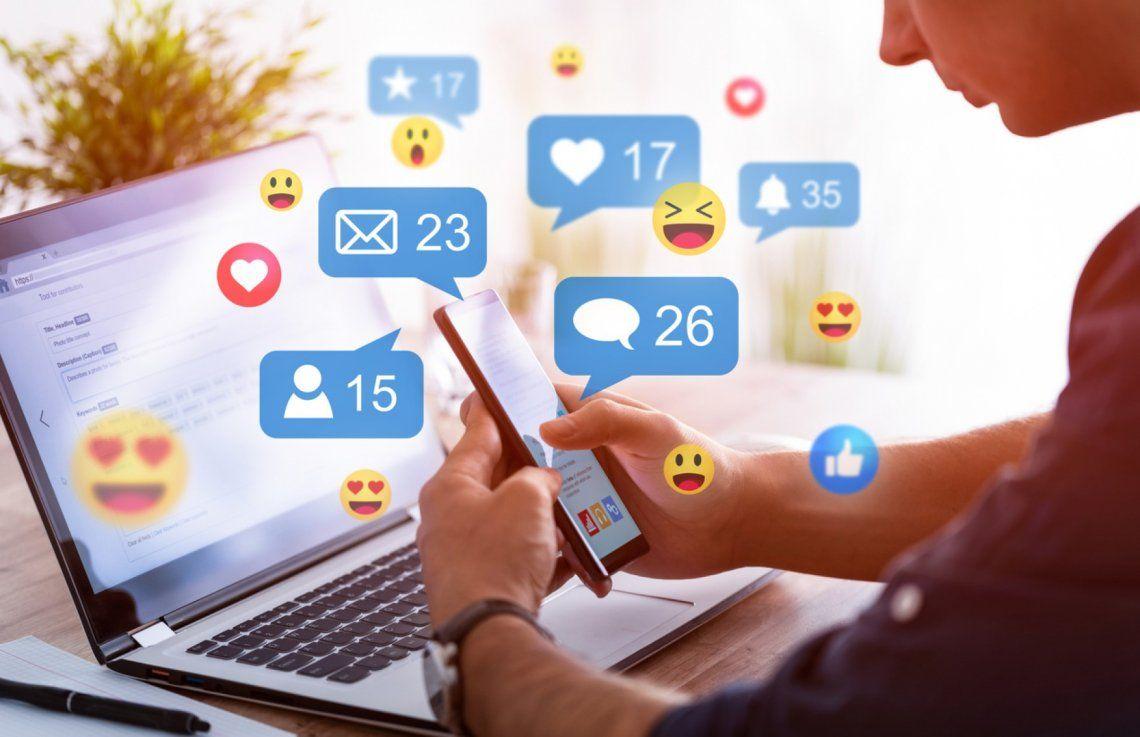 Tips para impulsar tu emprendimiento en redes sociales