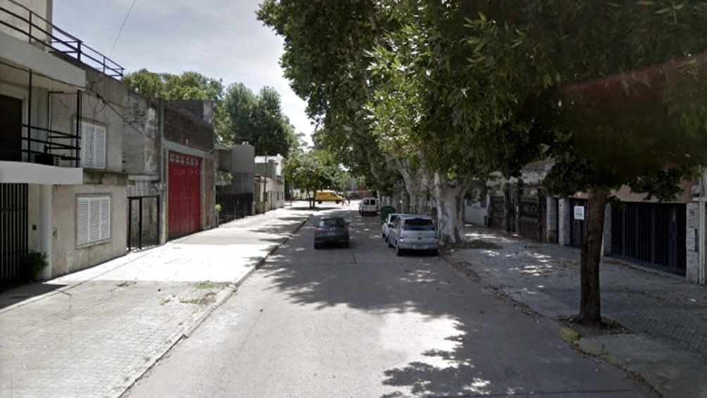 Rosario: encuentran cadáver apuñalado y quemado de mujer escondido en un ropero