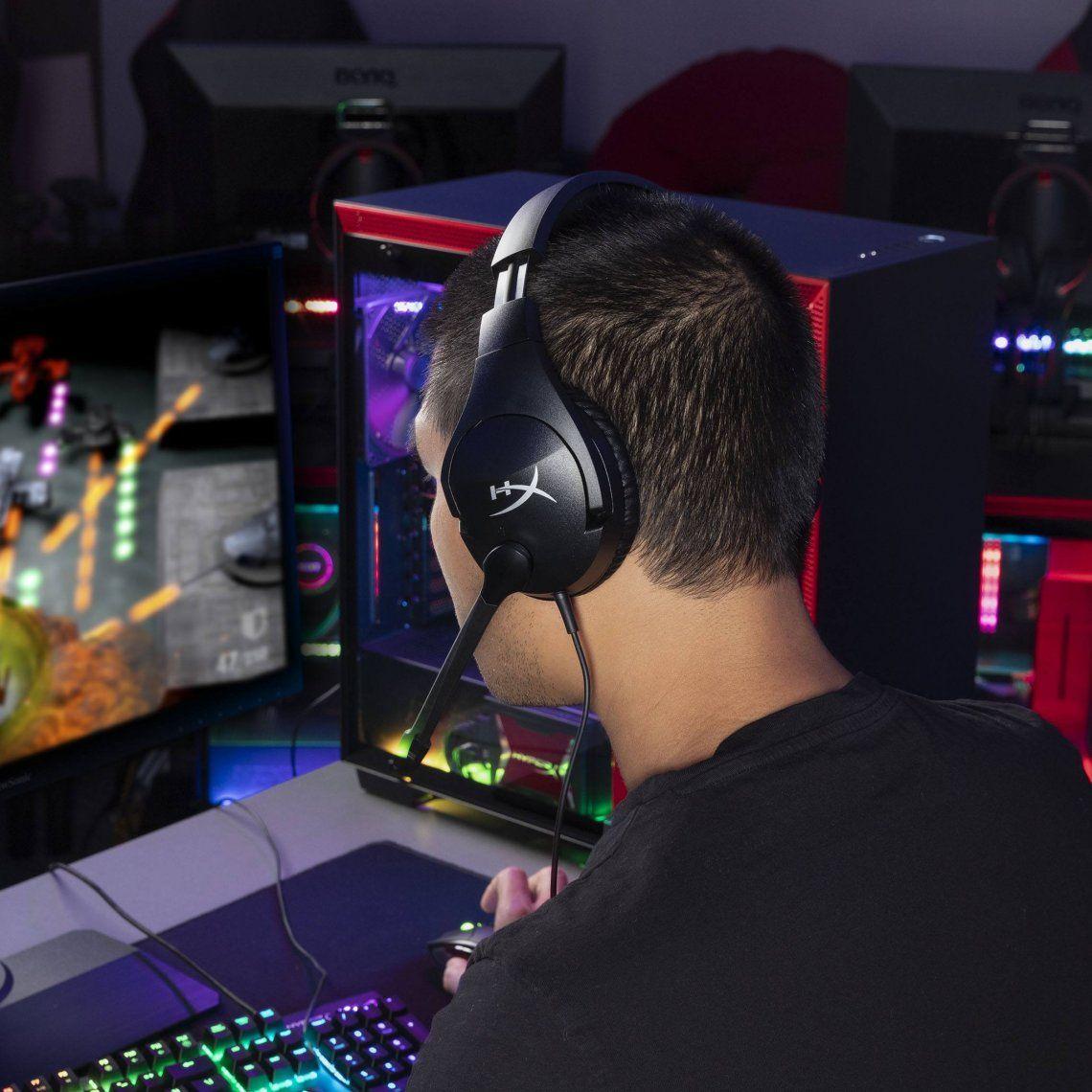 Ergonomía: vital para la salud de los gamers