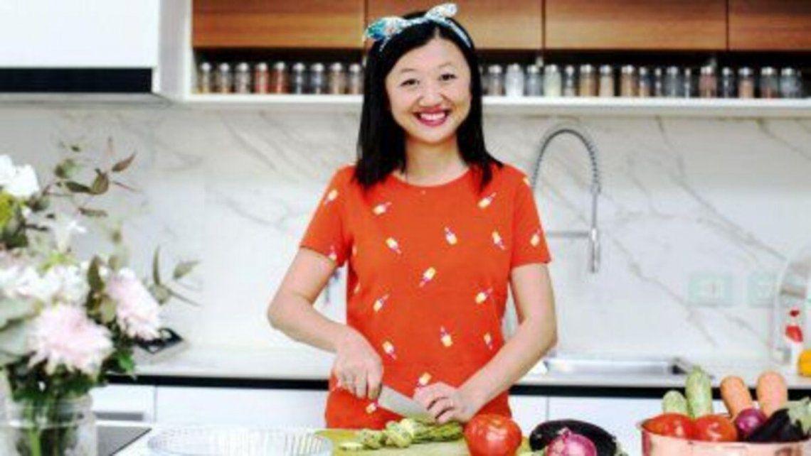 Karina Gao atraviesa un difícil momento pero ya está un poco mejor