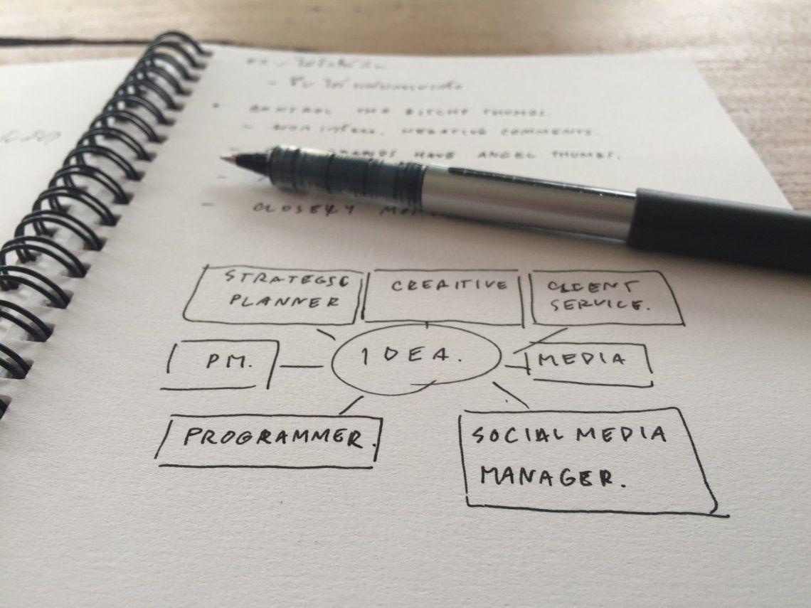 La evolución del marketing requiere cursos completos y eficientes