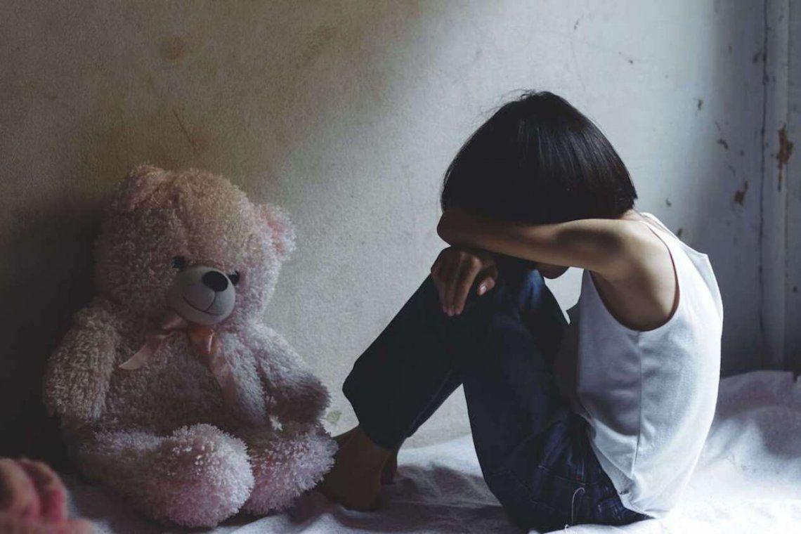 Tres de cada diez personas sufrieron abusos en la infancia