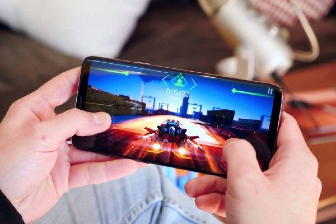 Cómo disfrutar de videojuegos de alto rendimiento en teléfonos inteligentes