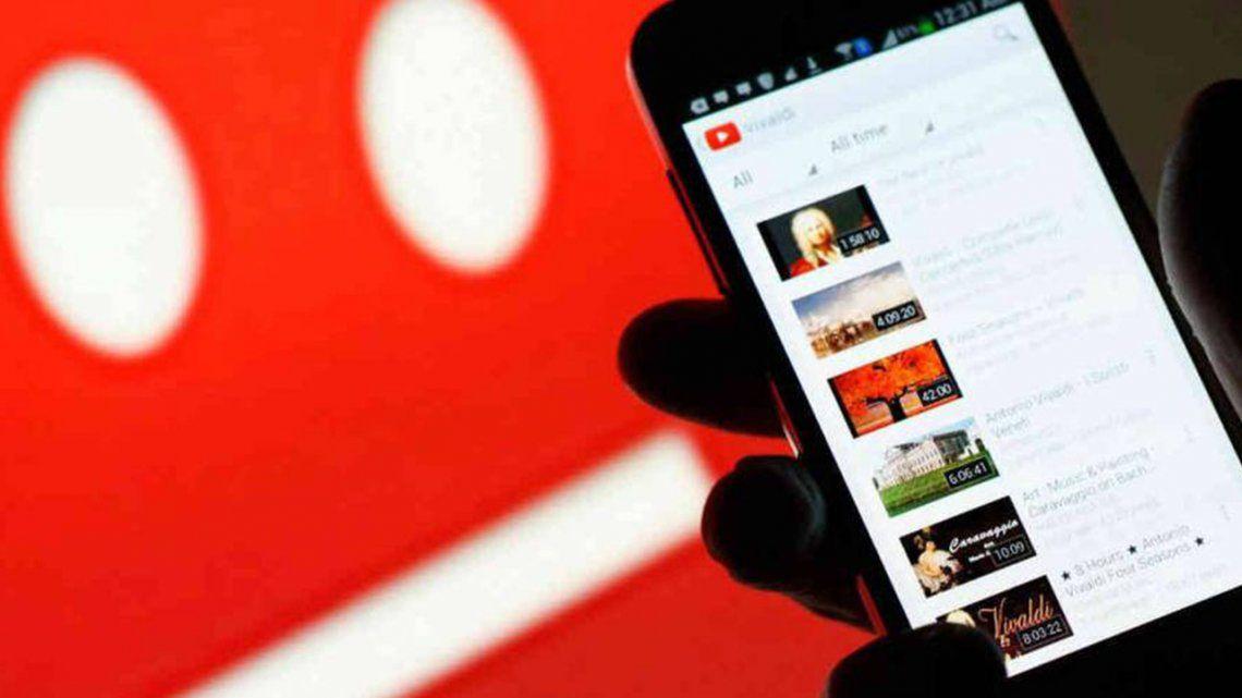 La plataforma YouTube develó el ranking de videos más vistos del 2020 en Argentina.