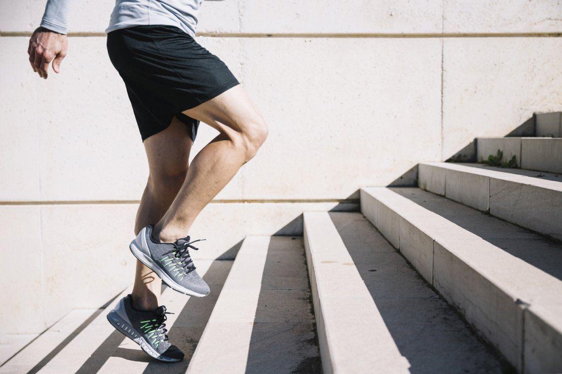 Calor y actividad física: combinación peligrosa