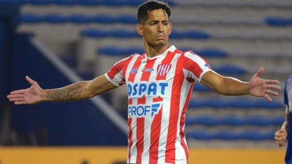 Fernando Cuqui Márquez ilusiona a Unión