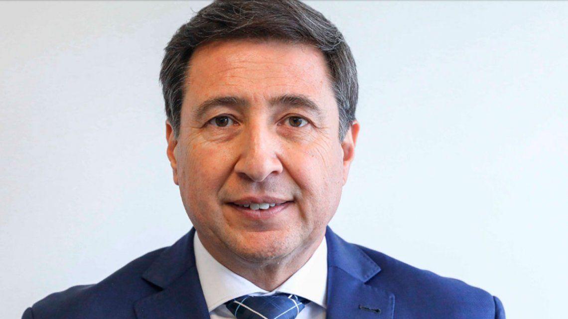 El ministro de Desarrollo Social dio positivo de Covid-19