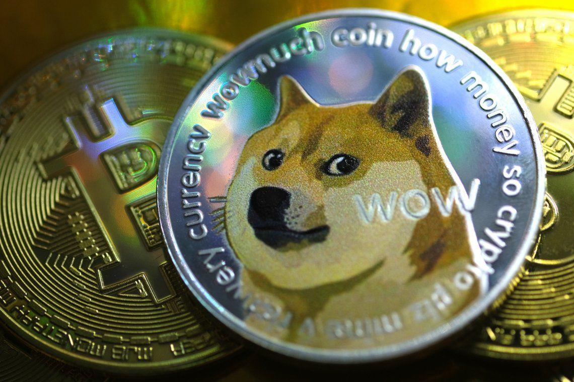 Dogecoin se desploma: ¿se pincha la burbuja cripto?