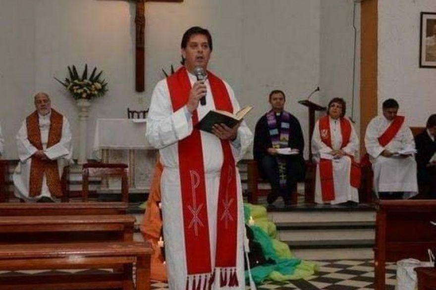 San Miguel: encuentran sin vida a Fabián Eduardo Kreischer.