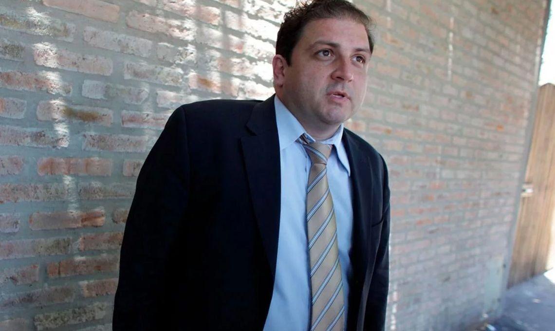 Caso DAlessio: El fiscal Bidone se presentó y pidió ser arrepentido