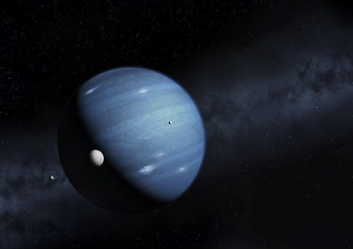 Astrónomos detectaron misteriosas señales de radio que sugieren la presencia de planetas ocultos