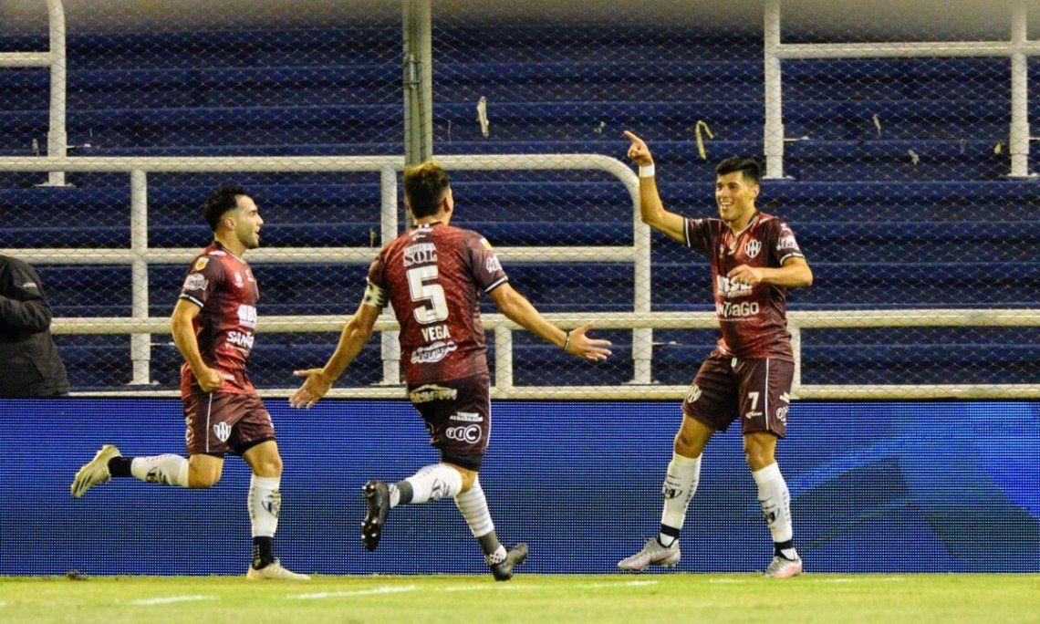 Central Córdoba lleva seis partidos sin perder.