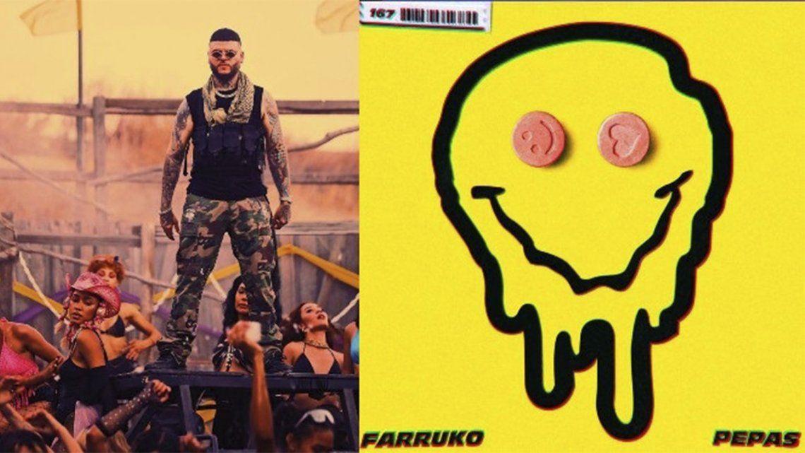 Polémica por el tema de Farruko: ¿Promueve el uso de drogas?