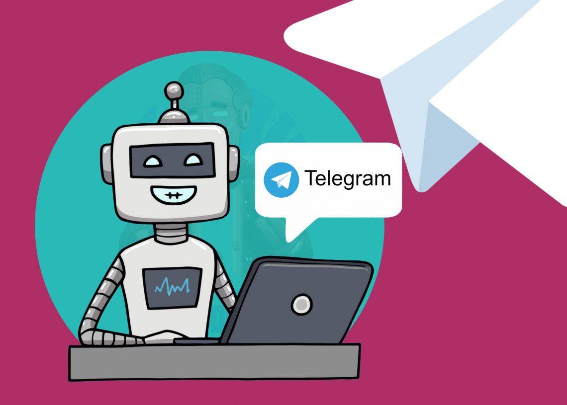 Telegram: ¿cómo descargar videos de YouTube?