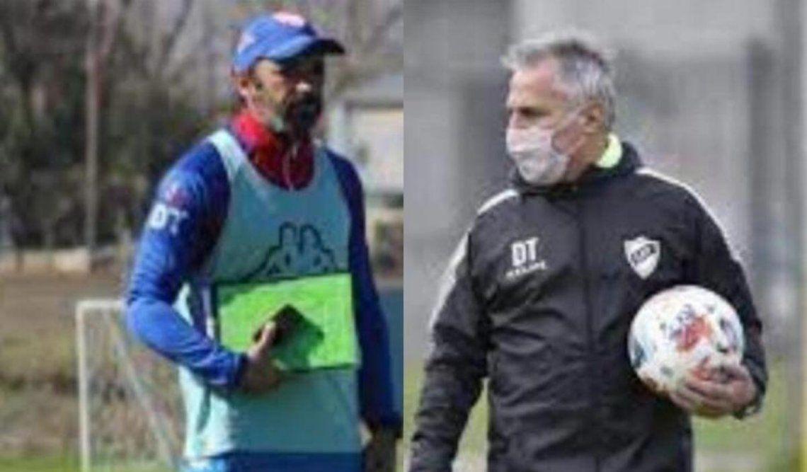 Azconzábal se va de Unión y Leonardo Madelón