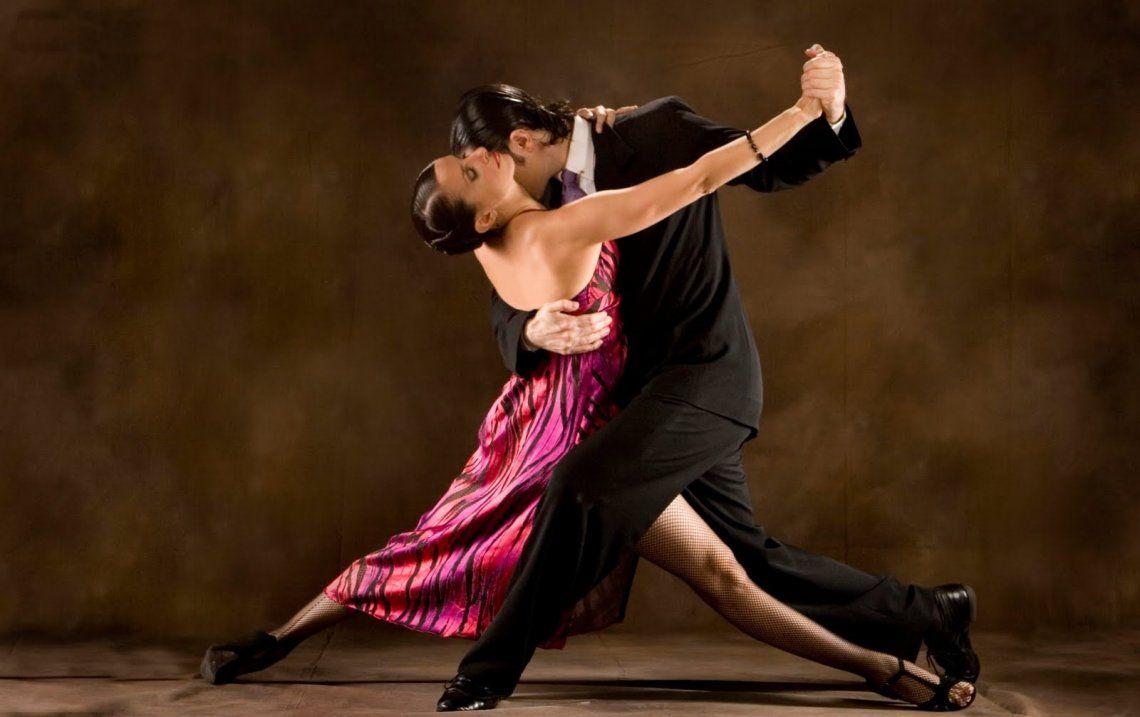 Se podrá bailar el tango.