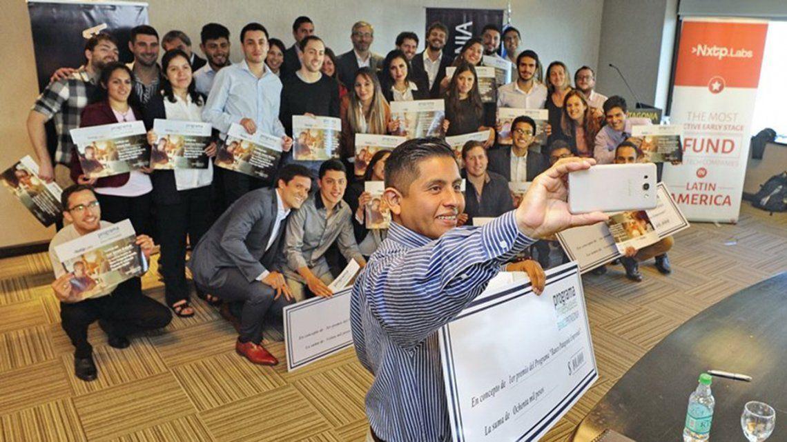 Argentinos diseñan una aplicación para facilitar la forma de hacer pagos online a personas ciegas