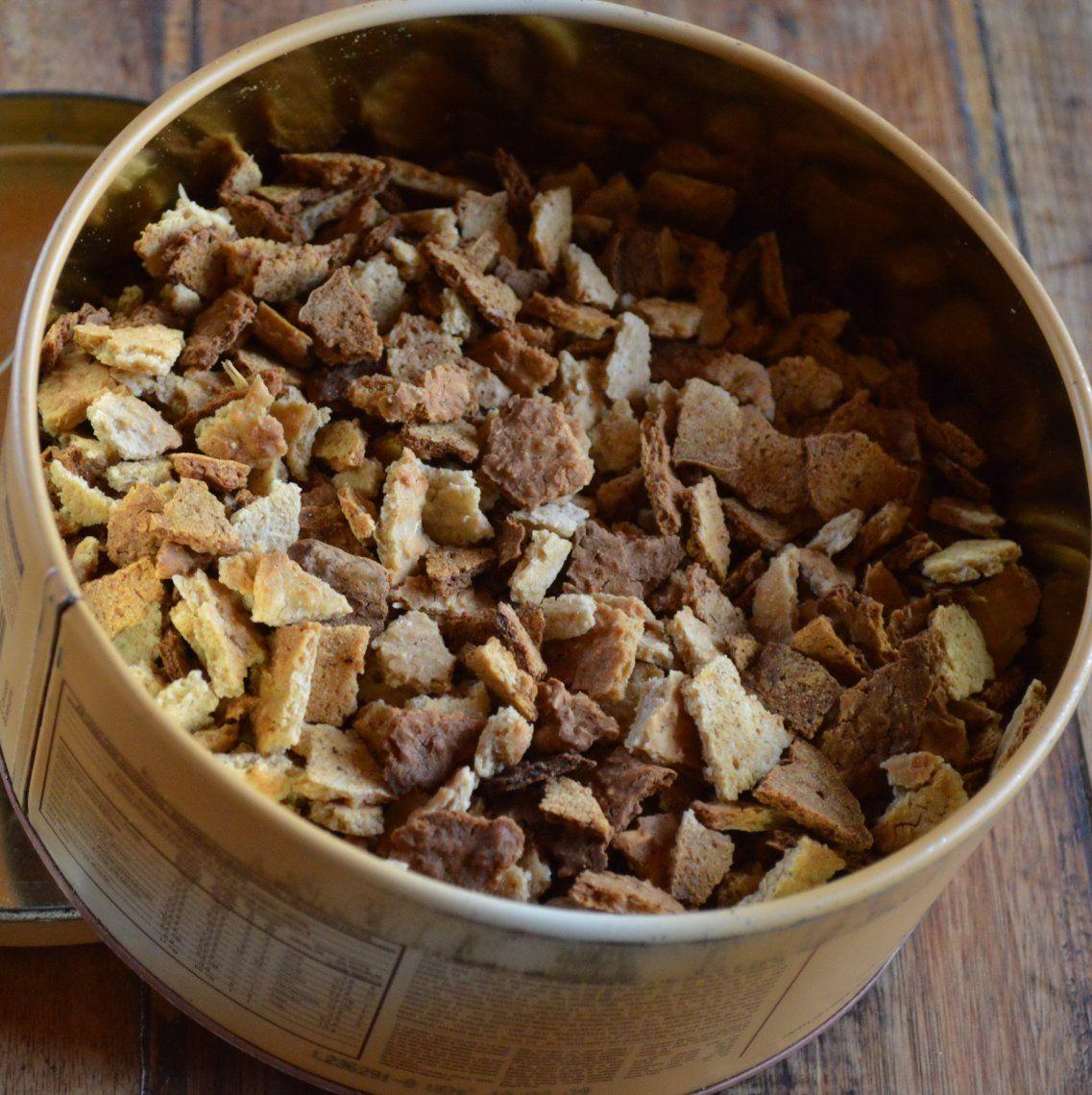 La avena es una alternativa rica y saludable a los copos de maíz industriales y con aditivos.