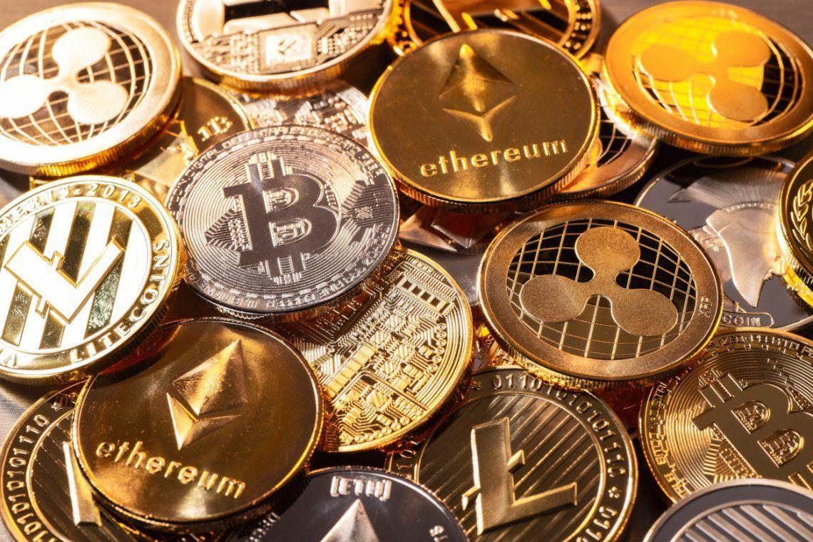Banco Central de China declara ilegales las transacciones con criptomonedas