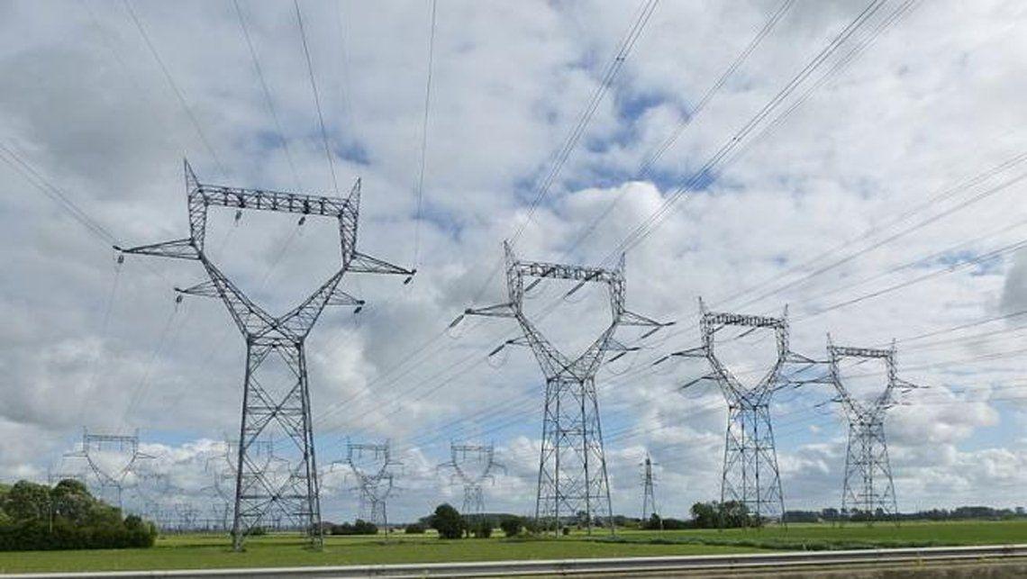 Francia amenaza con dejar sin energía eléctrica al Reino Unido.