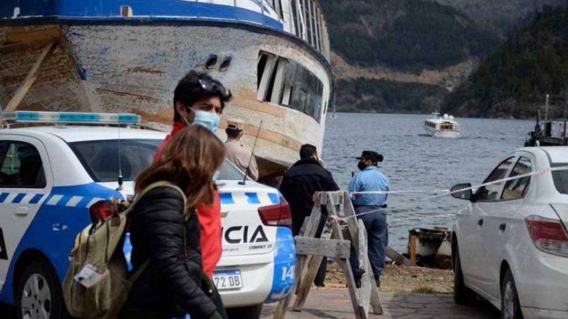 Foto: Patricio Rodríguez