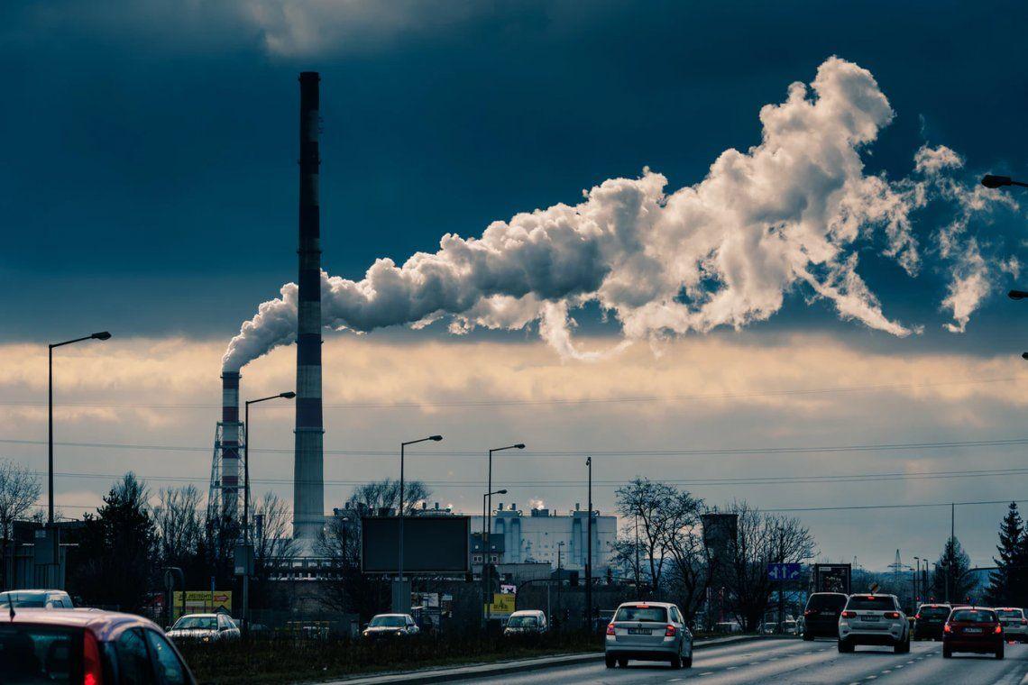 """""""Nuestro objetivo era estimar la proporción de muertes anuales evitables debidas a la contaminación del aire en casi 1000 ciudades de Europa"""""""