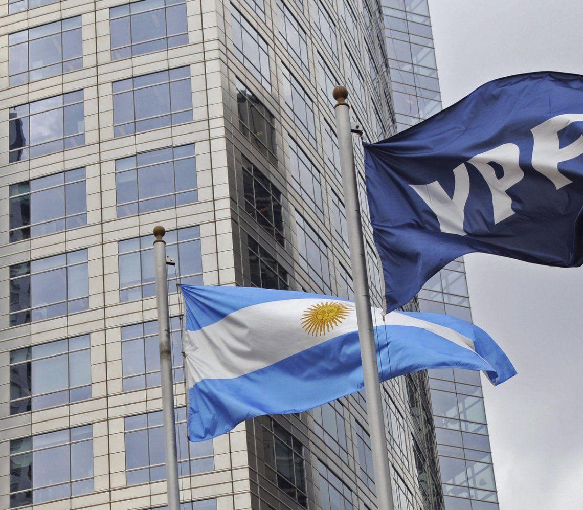 YPF: anuncian inversiones.