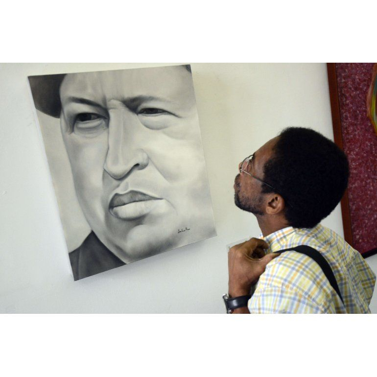 Las frases más destacadas del presidente Chávez