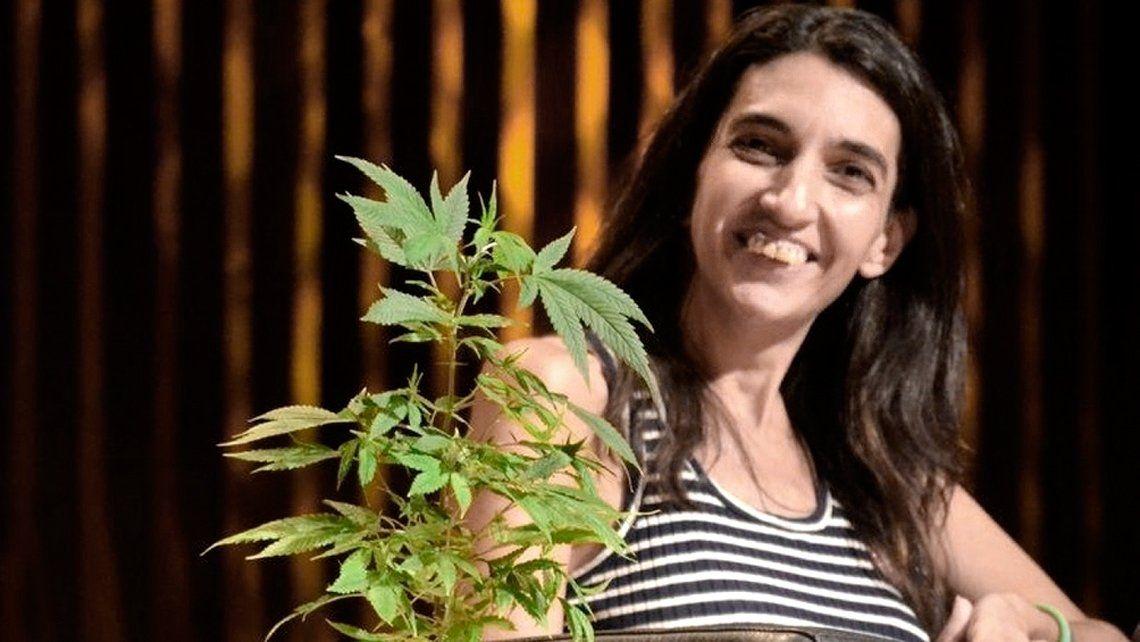 Mamá Cultiva celebró la nueva reglamentación del cannabis medicinal
