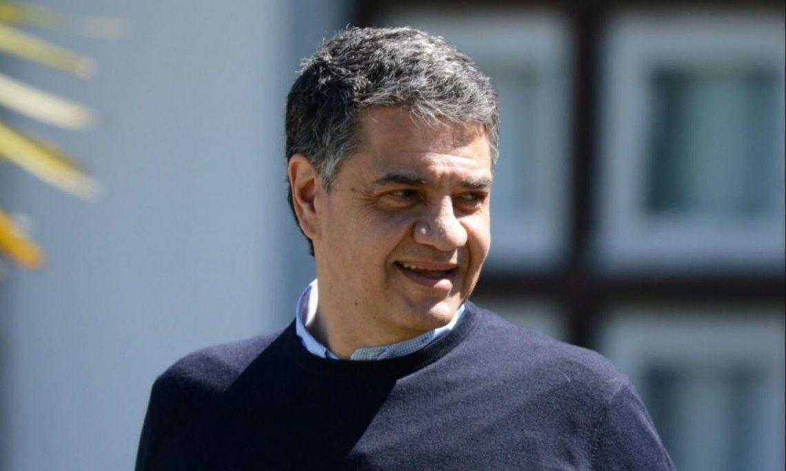La cosecha de Jorge Macri en el cierre de listas de PBA
