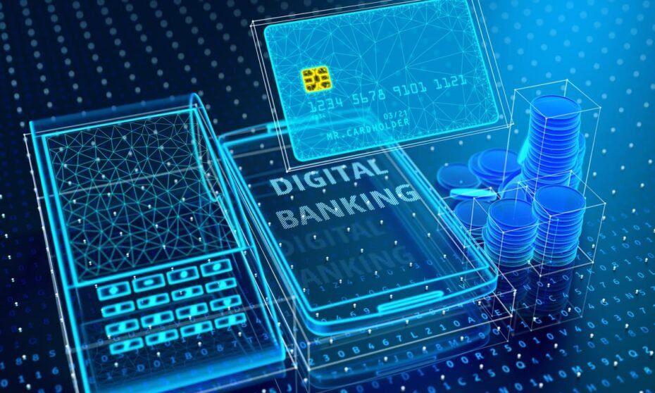 Las consecuencias de la aplicación de nuevas tecnologías a la banca