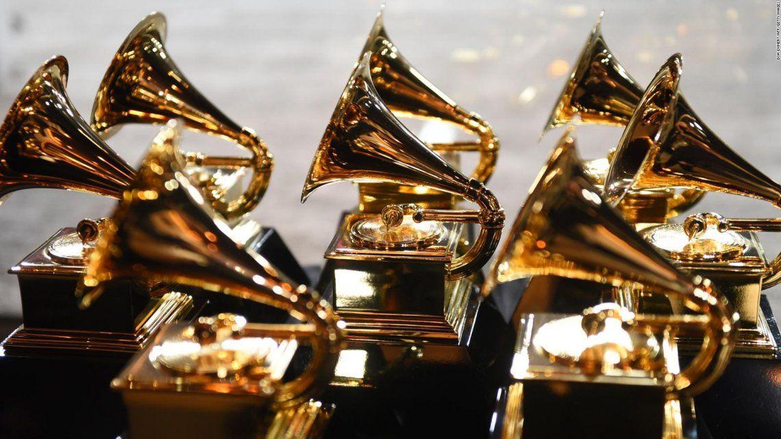 Premios Grammy 2021: la gala fue postergada al 14 de marzo