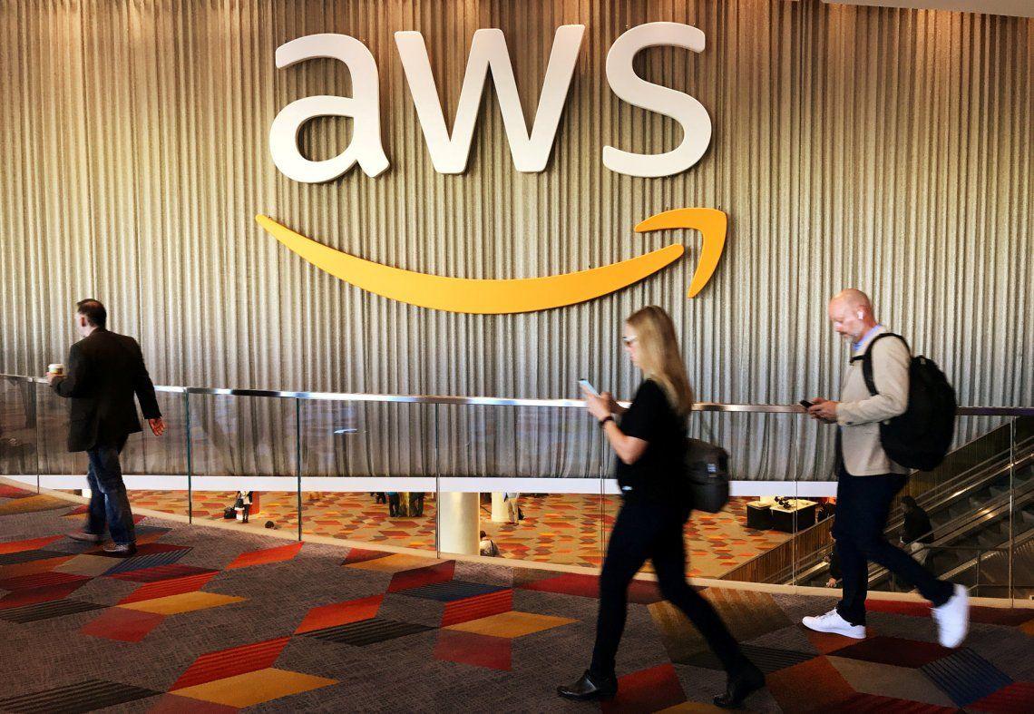 Amazon permitirá trabajar a distancia indefinidamente