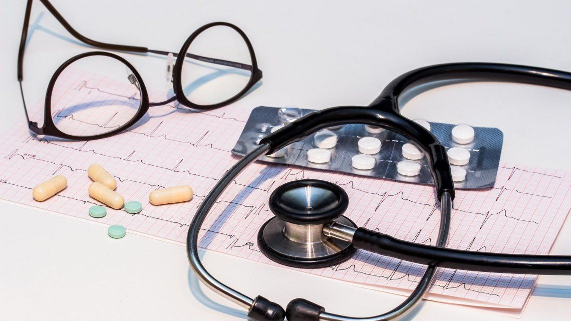 Los controles cardiológicos todavía no alcanzan los niveles pre Covid