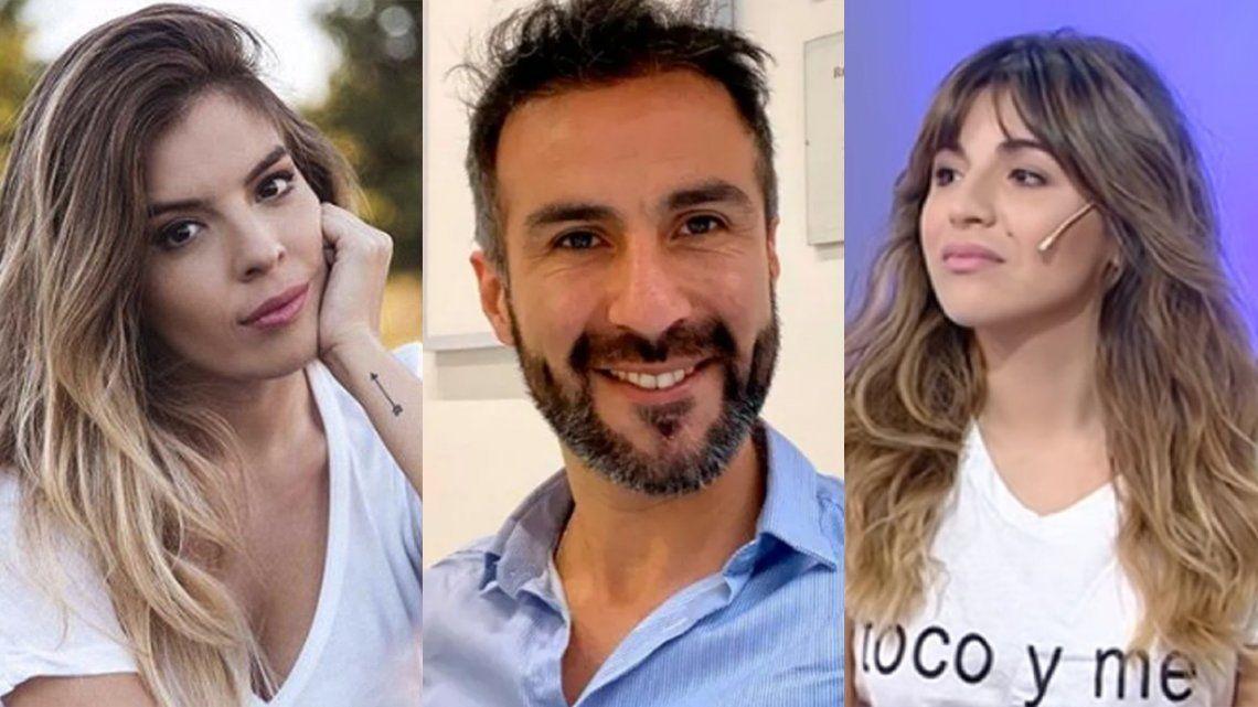 La causa Maradona suma un nuevo capítulo: insultos del médico Luque a Dalma y Giannina.