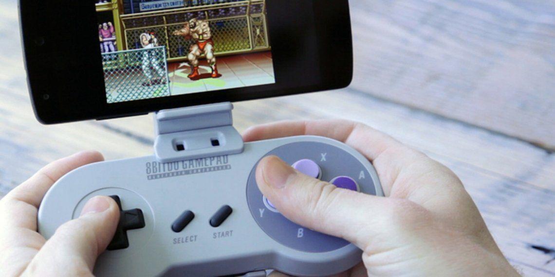 Cómo instalar un emulador de Nintendo 3DS en tu teléfono Android