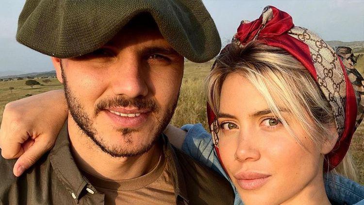 Wanda Nara confirmó que terminó su relación con Mauro Icardi.